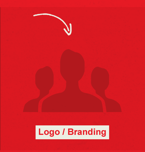 Logo/Branding Process at Going Going Studios
